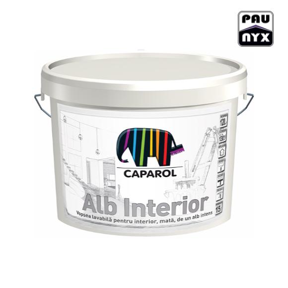 Caparol Tencuiala Decorativa.Caparol Alb Interior Materiale De Constructii Constanta